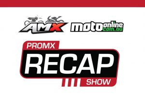 MotoOnline aligns with Inside Dirt for ProMX Recap Show
