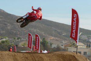 Q&A: 2021's take on Supercross