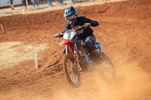 Triple national MX1 champion Ferris announces retirement