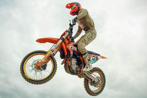 Harwood, Purvis crowned 2021 NZMX champions