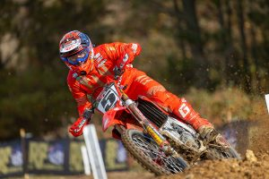 Quotebook: 2021 ProMX Rd2 Canberra