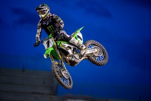 Official - Tomac to depart Kawasaki ahead of 2022 season