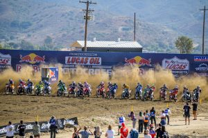 Q&A: What we learned at the Pro Motocross opener