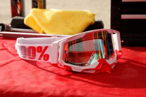 Tested: 2021 100% Racecraft2 goggle