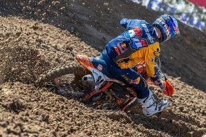 Complete Motocross of Nations entry list now confirmed
