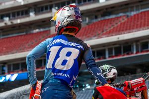 AMA Supercross and Pro Motocross 2022 numbers announced