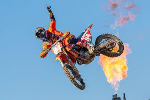 Advantage Herlings with Spanish MXGP victory